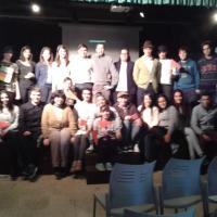b62 (f) alumnos de 2º Bach y profesora Carmen Rosa.jpg