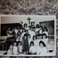 alumnas Valle S.Lorenzo años 60.maestra Carmen Cáceres.jpg